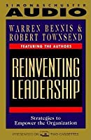 Reinventing Leadership Audio Cas