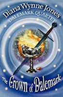 The Crown of Dalemark (The Dalemark Quartet, #4)