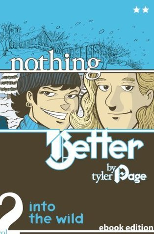 Nothing Better V2  by  Tyler Page