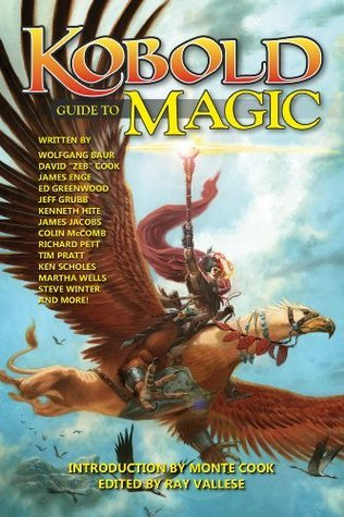 Kobold Guide to Magic Wolfgang Baur