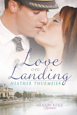Love on Landing  by  Heather Thurmeier