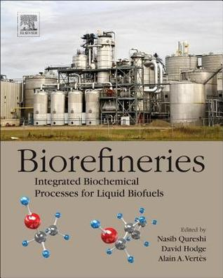 Biorefineries Nasib Qureshi