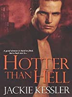 Hotter Than Hell (Hell on Earth #3)