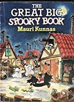 The Great Big Spooky Book