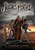 James Potter and the Curse of the Gate Keeper