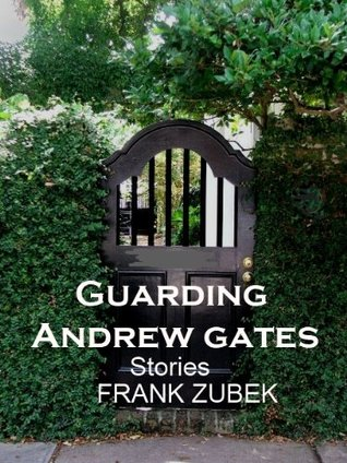 Guarding Andrew Gates  by  Frank Zubek