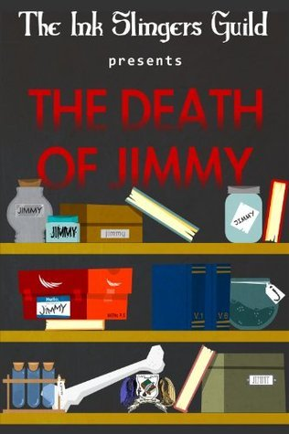 The Death of Jimmy Lisa Barry