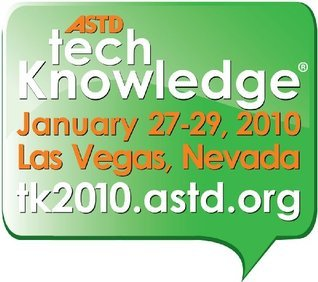 ASTD TechKnowledge 2010 Session Materials  by  ASTD