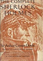 The Complete Sherlock Holmes Volume Two