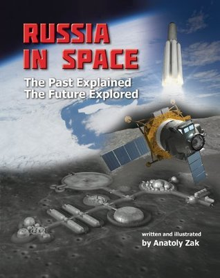 Russia In Space Anatoly Zak