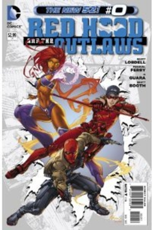 Red Hood and the Outlaws #0 Learn How Jason Todd Came Back to Life After Being Killed By the Joker  by  Lobdell