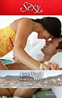 Mills & Boon : More Than A Fling?