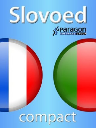 Slovoed Compact Portuguese-French dictionary Paragon Software