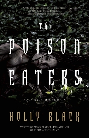 Poison Eaters and Other Stories by Holly Black | PDF, EPUB