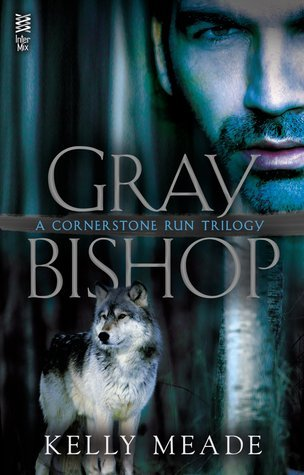 Gray Bishop (Cornerstone Run Trilogy, #2) Kelly Meade
