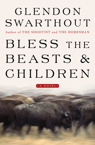 Bless the Beasts (Lib)(CD) Glendon Swarthout