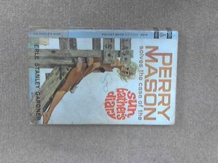 Perry Mason the Case of Sun Bathers Diary  by  Erle Stanley Gardner