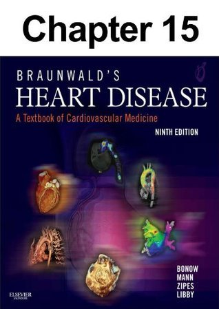 Echocardiography: Chapter 15 of Braunwalds Heart Disease: A Textbook of Cardiovascular Medicine  by  Robert Bonow