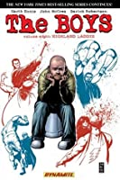 Garth Ennis' The Boys Volume 8: Highland Laddie