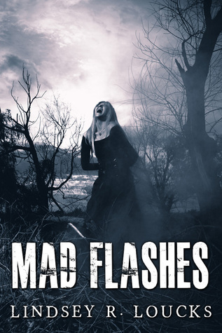 Mad Flashes  by  Lindsey R. Loucks
