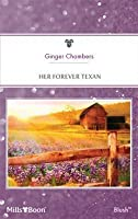 Her Forever Texan (The West Texans #5)
