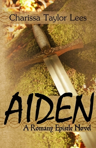 Aiden  by  Charissa Lees