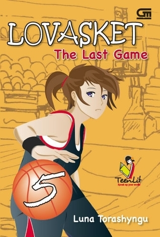 The Last Game (Lovasket #5) Luna Torashyngu