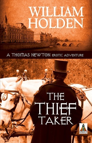 The Thief Taker  by  William Holden