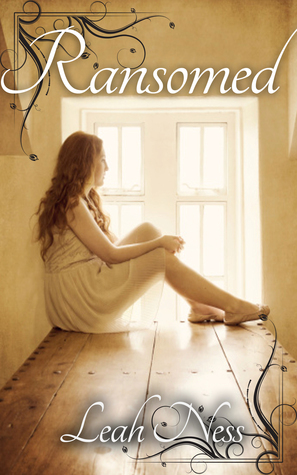 Ransomed  by  Leah Ness