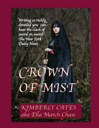 Crown of Mist Kimberly Cates