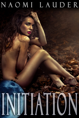 Initiation  by  Naomi Lauder