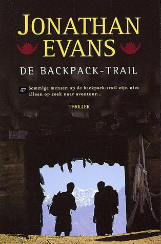 De backpack-trail  by  Jon Evans