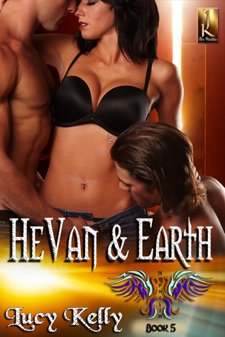 HeVan & Earth (Nephilim, #5)  by  Lucy Kelly