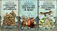 The Earthsea Trilogy (A Wizard of Earthsea / The Tombs of Atuan / The Farthest Shore)