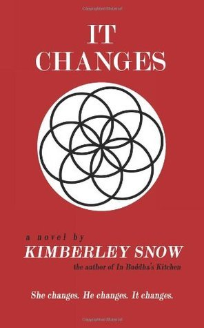 It Changes Kimberley Snow
