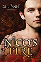 Nico's Fire (Elements of Love Book 2)