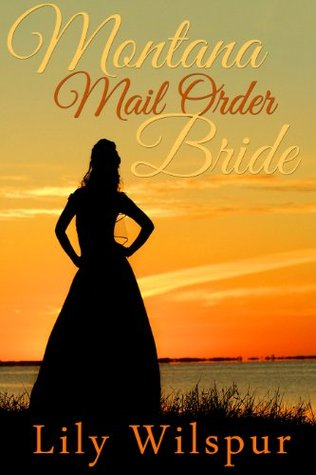 Montana Mail Order Bride  by  Lily Wilspur