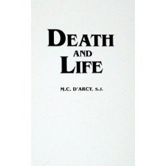 Death and Life  by  M. C. DArcy