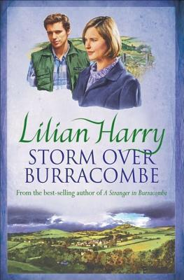 Storm Over Burracombe. Lilian Harry  by  Lilian Harry