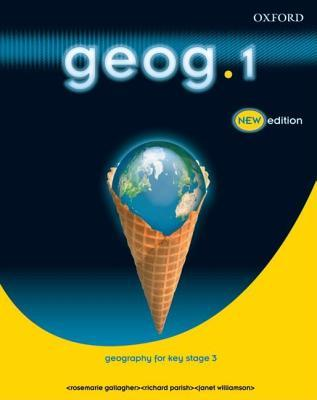 Geog.123: Students Book Level 1 RoseMarie Gallagher
