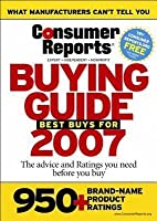 Buying Guide 2007 (Canadian Ed.)