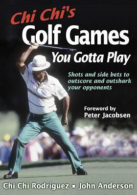 101 Supershots: Every Golfers Guide to Lower Scores  by  Chi Chi Rodriguez