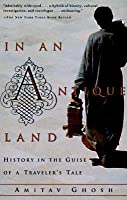In an Antique Land: History in the Guise of a Traveler's Tale