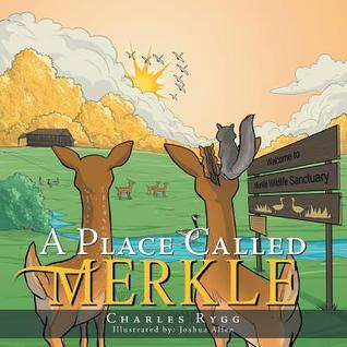 A Place Called Merkle Charles Rygg