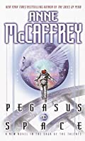 Pegasus in Space (The Talent, #3)