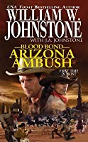 Arizona Ambush (Blood Bond, #15)