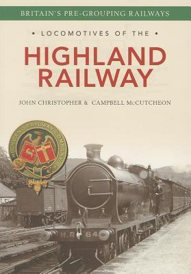 Highland Railway Locomotives John   Christopher