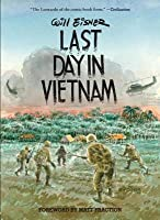 Last Day in Vietnam (2nd Edition)