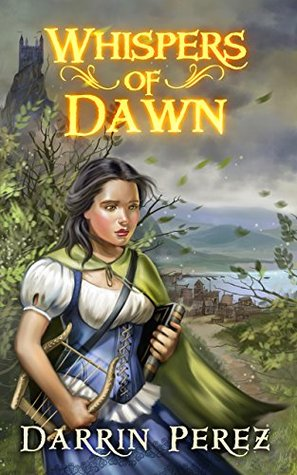 Whispers of Dawn  by  Darrin Perez