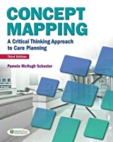 Concept Mapping A Critical Thinking Approach to Care Planning